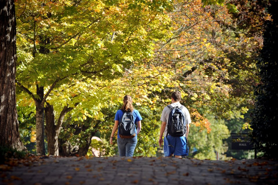 Fall 2014 Tips for Incoming New Students